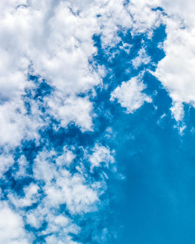 Breath of Fresh Air -