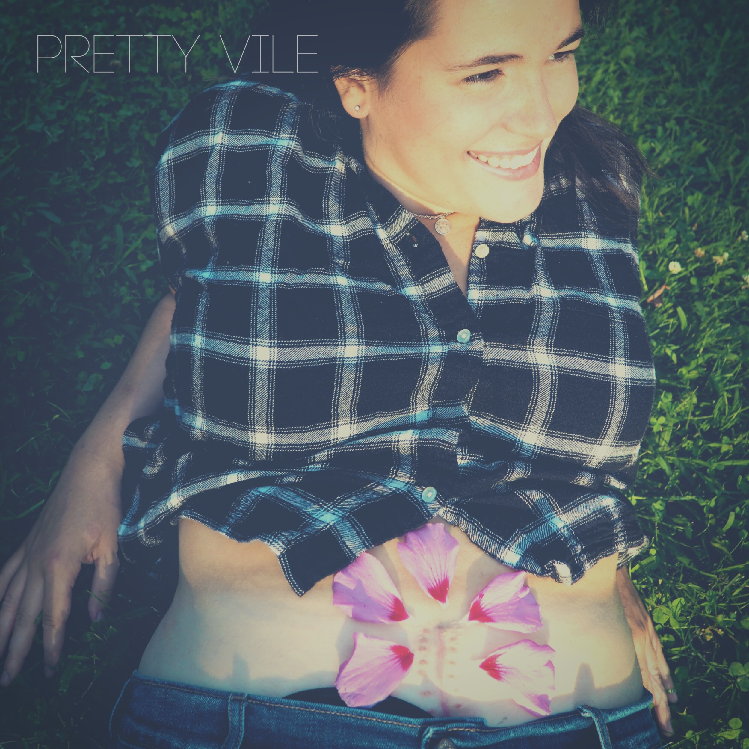 Katie Sant -  Pretty Vile  (produced, engineered, mixed)  bass & guitars