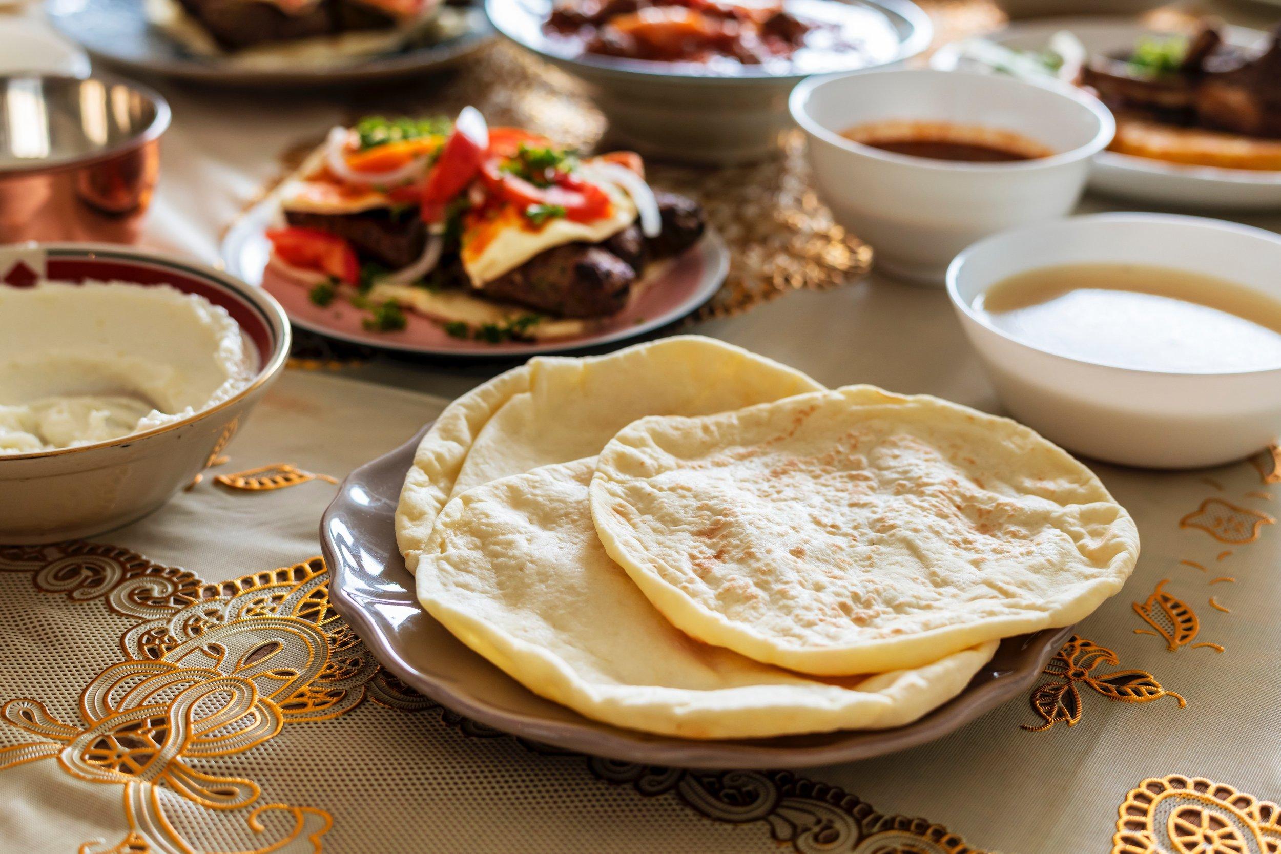 Preparing For Ramadan -