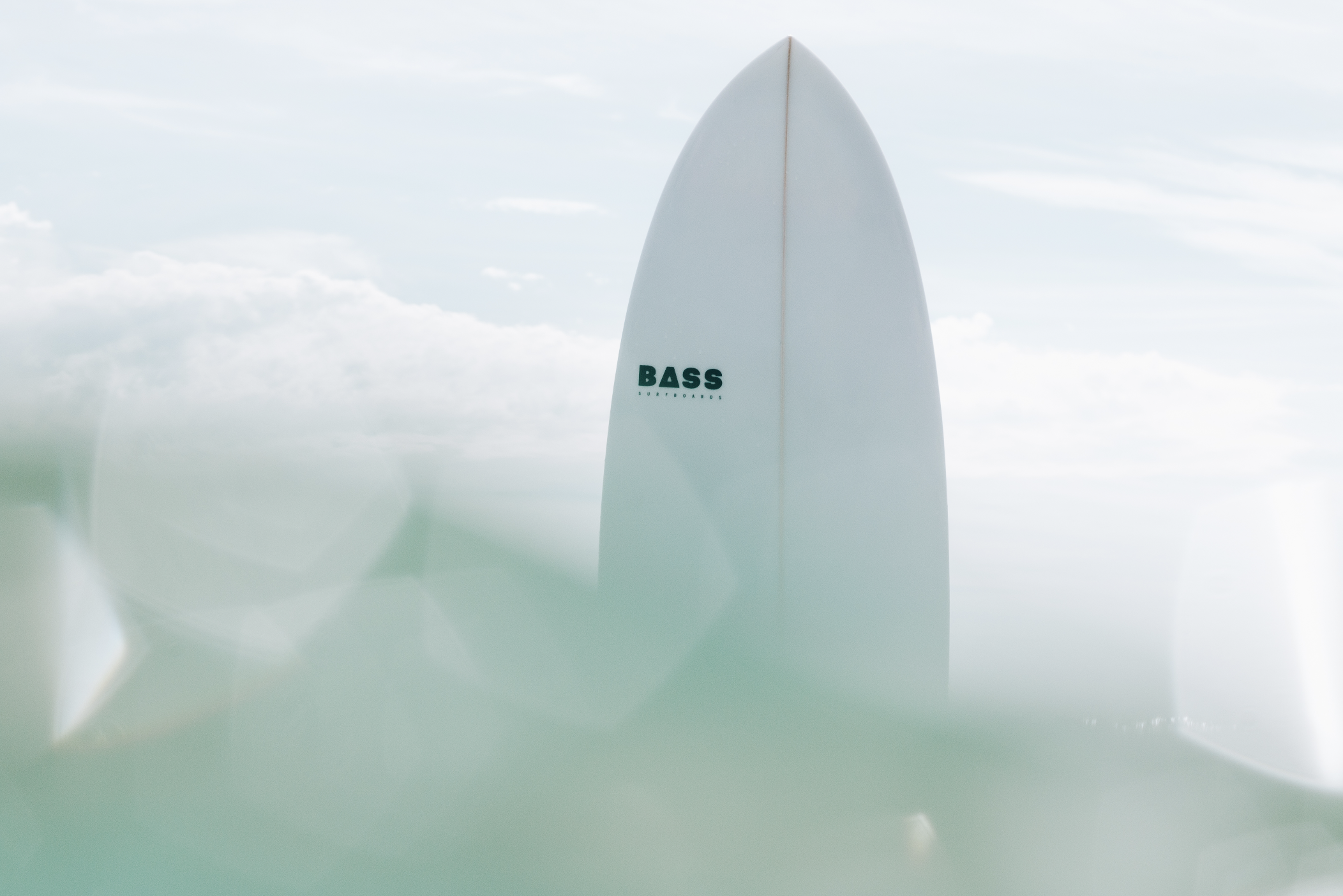 Surfboards -