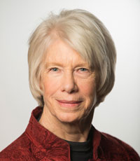 Adele Simmons - Global Philanthropy Partnership