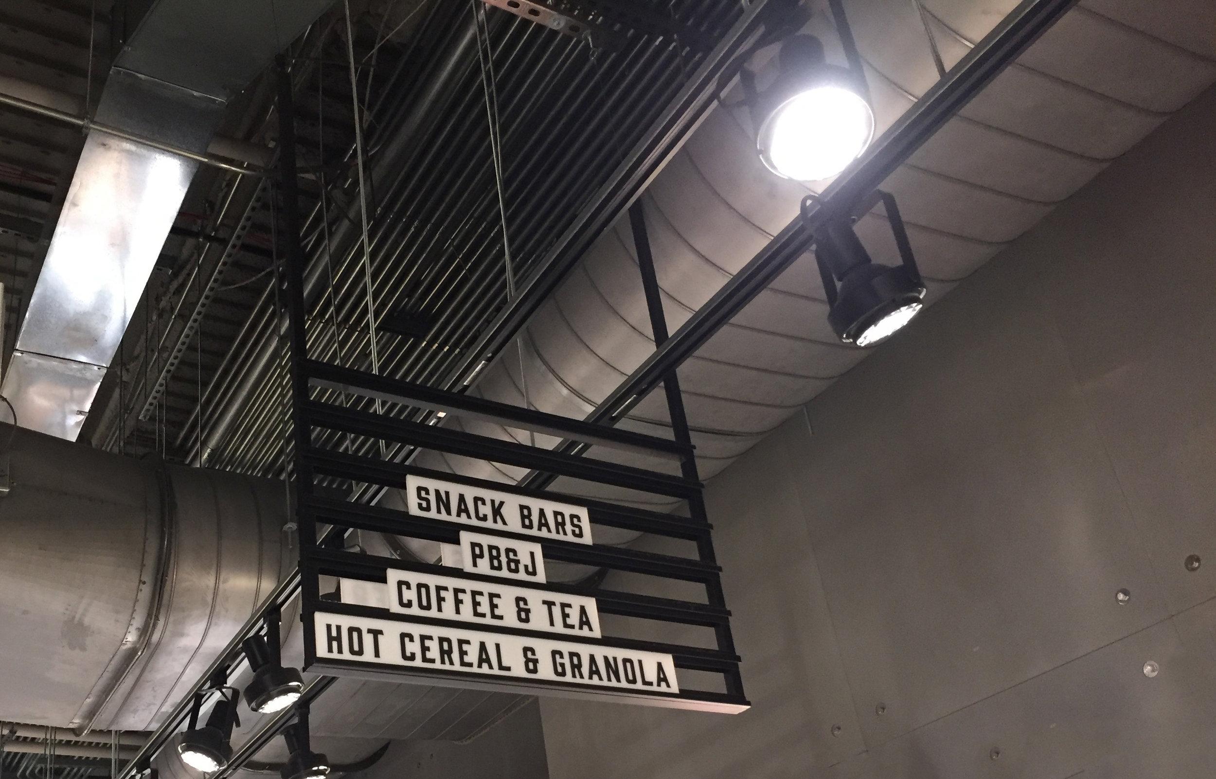 Whole Foods – Bryant Park