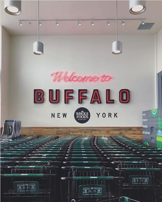 Whole Foods – Buffalo, NY