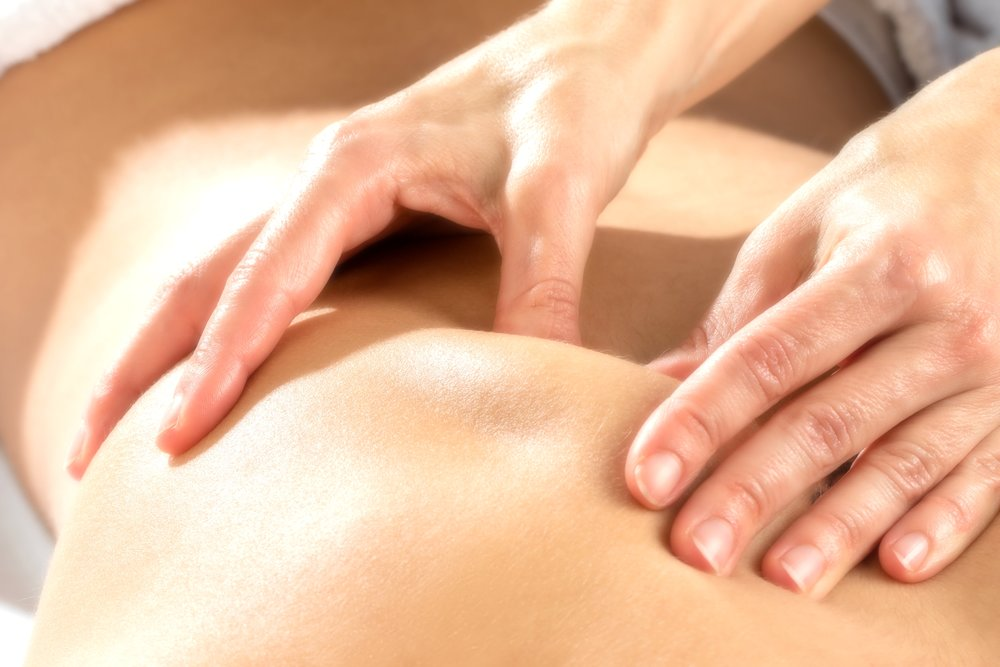 Holistic Massage - You asked and we answered!DASA Spa is now offering two holistic massage therapy treatments. Scroll down to read more about them.