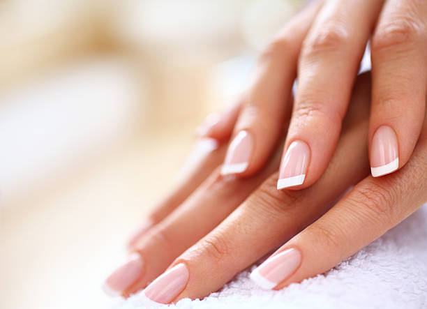 Nail Services - Natural Nails & more...We encourage a lifestyle of wellness, health, and comfort, and we take this into consideration when we choose the products we carry. That is why we have selected the best nail products for our guests' convenience.