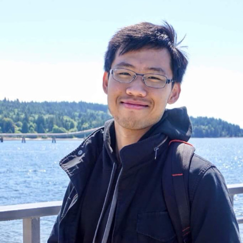 Robert Lin - DevOpsGraduated from University of British Columbia, Robert has 8 years of DevOps experience working with many prominent companies in the industry.LinkedIn