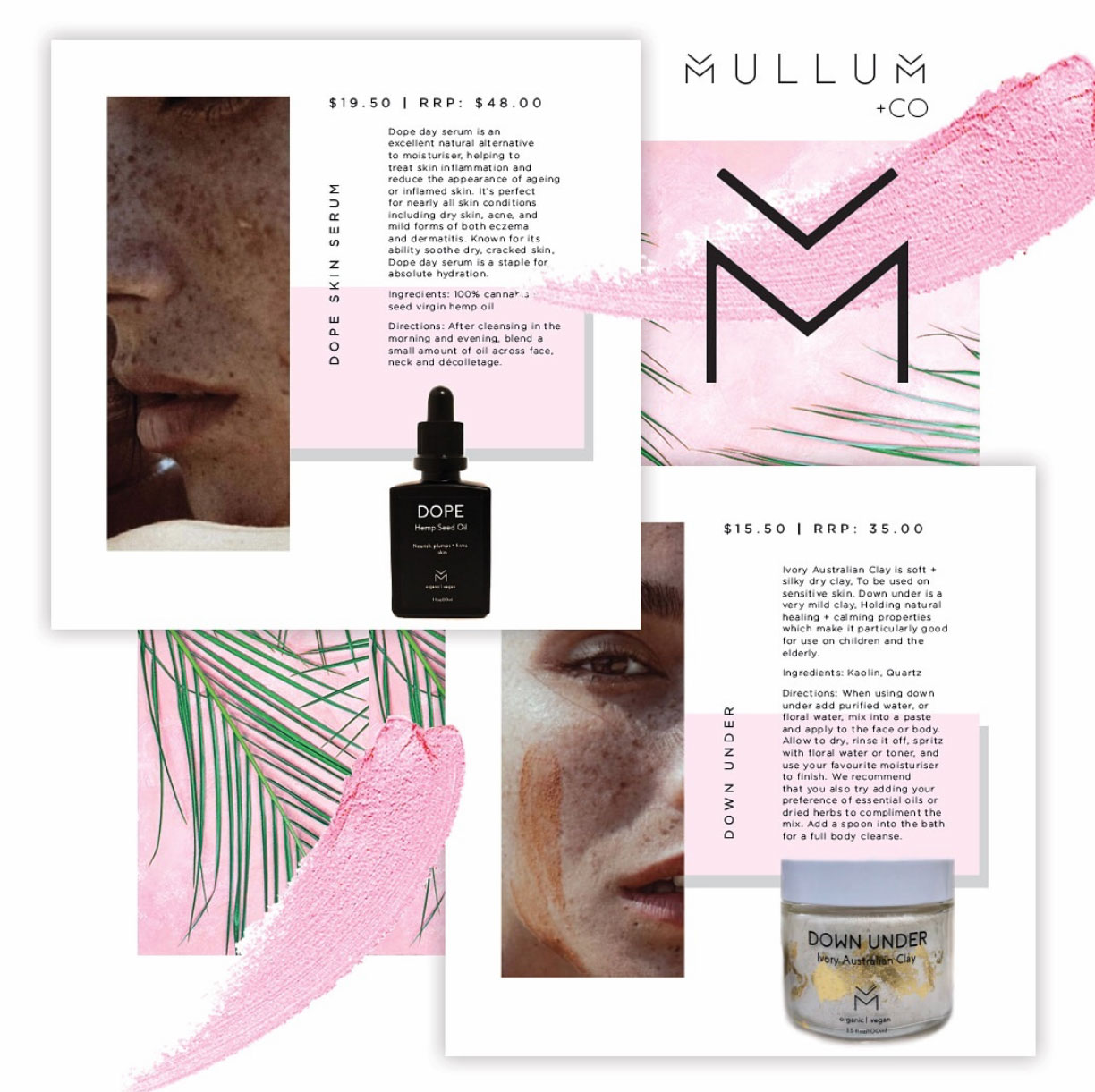 Mullum + Co Media Kit
