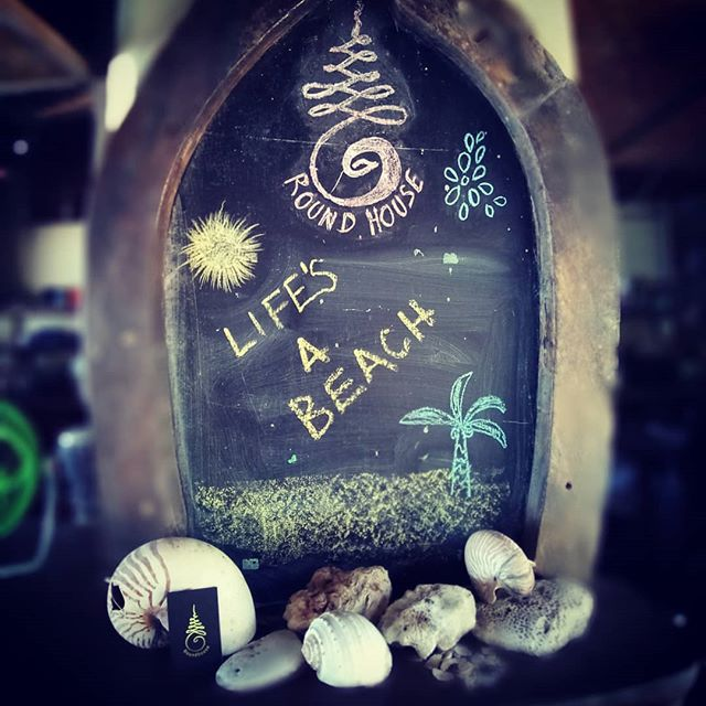 ....and we live on it...join us  #lanta #kolanta #kohlanta #krabi #thailand #roundhouse #lantaroundhouse #beach #beachfront #whitesand #chillout #peace #peaceandlove #goodenergy #goodvibes #backpackers #backpacking #travel #traveling #nomad #solotraveller #paradise #beachbar #adventure #chillout #chill #sunset