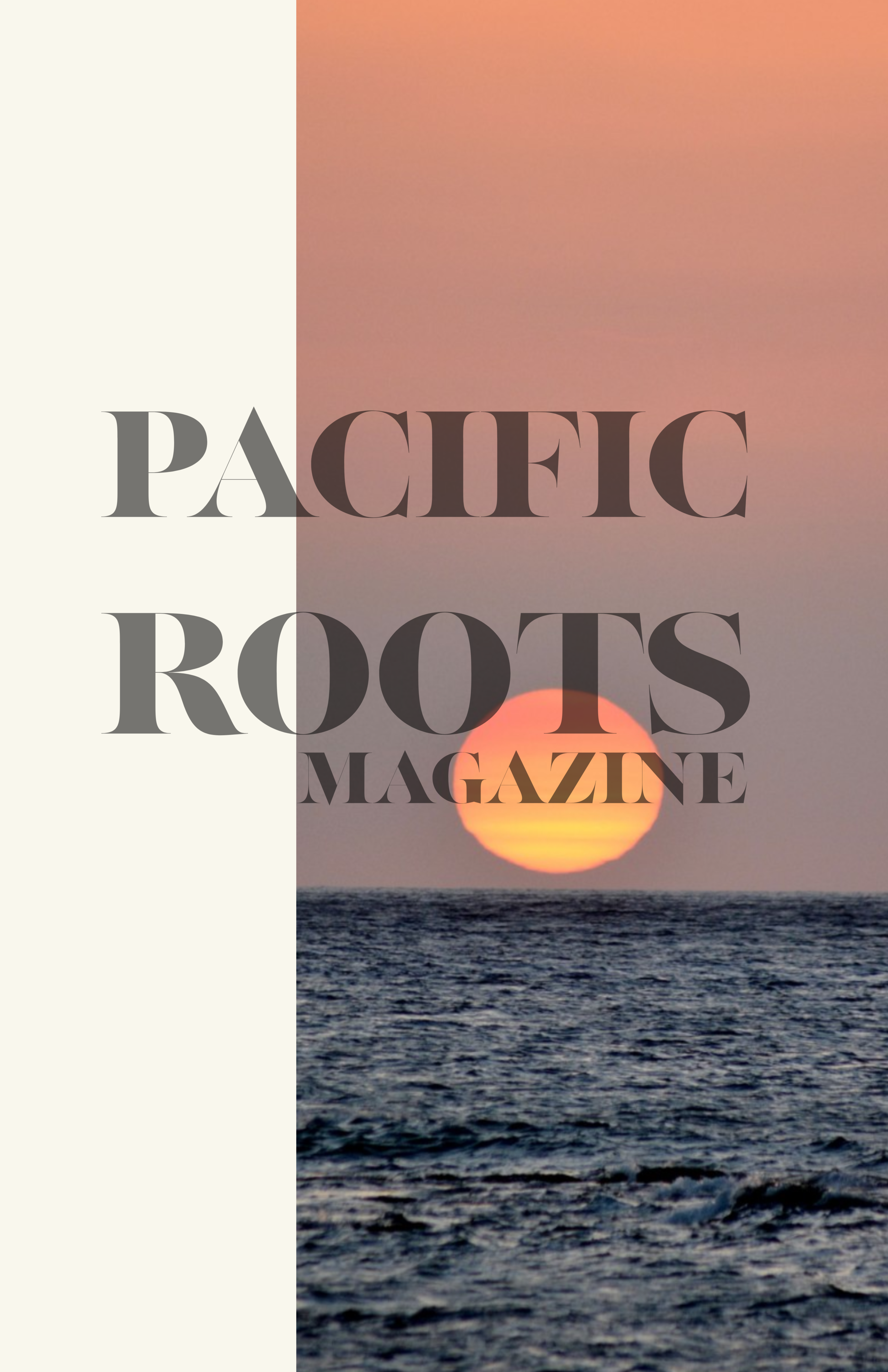Founder & Editor of Pacific Roots Magazine - Launched in July 2019, Pacific Roots Magazine is a platform devoted to issues of sustainability, animal advocacy, animal sanctuaries, environment, green city issues, veganic agriculture, plant based food & more. Content is delivered digitally on a rolling basis.