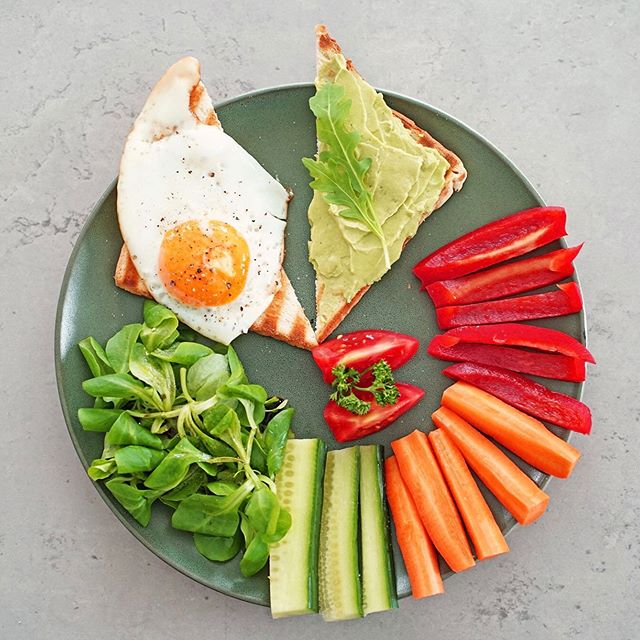 Wenn's schnell gehen muss: Spiegelei mit Brot, Avocado-Brot, etwas Salat und bunte Gemüsesticks. Wir stehen auf BUNT! 🌈🍳🥖🥑🥕🥒🥗 ❤️ #basel #zurich #baselblogger #zurichblogger #healthylifestyle #healthyfood #training #essen #fitness #fitnesslife #fitnessfood #salat #vegetarisch #vegetarier #wirliebenessen #abendessen #abendessenheute #abnehmen #skinnyfood #lowcarb #gemüsegarten #gesundheit #gesundheitistalles #fitnesslife #ladylifetrainingbasel #fitnessstudio #greenfood