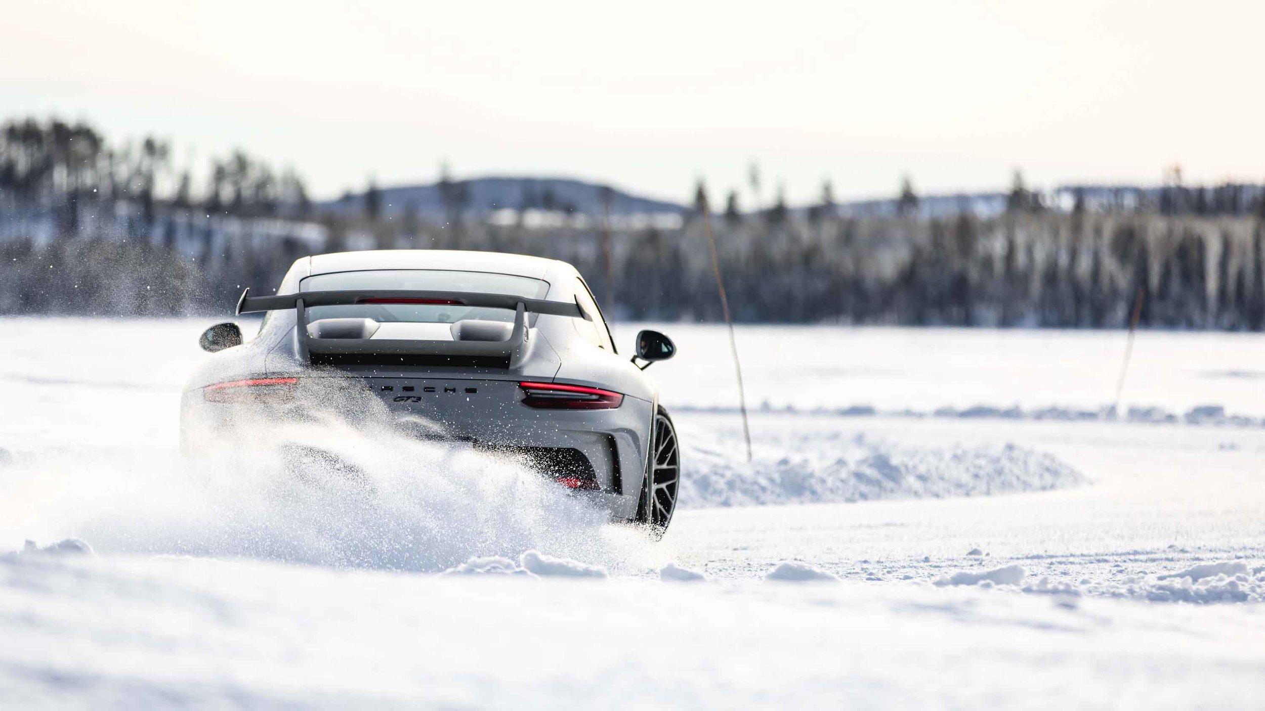 Lake Lappland - Fotografie