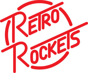 Copy of Copy of Copy of Red Retro Rockets Logo.svg