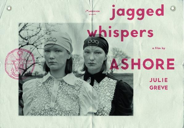 Jagged whispers //  s/s 2019  steadicam operator   Director - Julie Greve dop - Jan vrhovnik Production - jw anderson