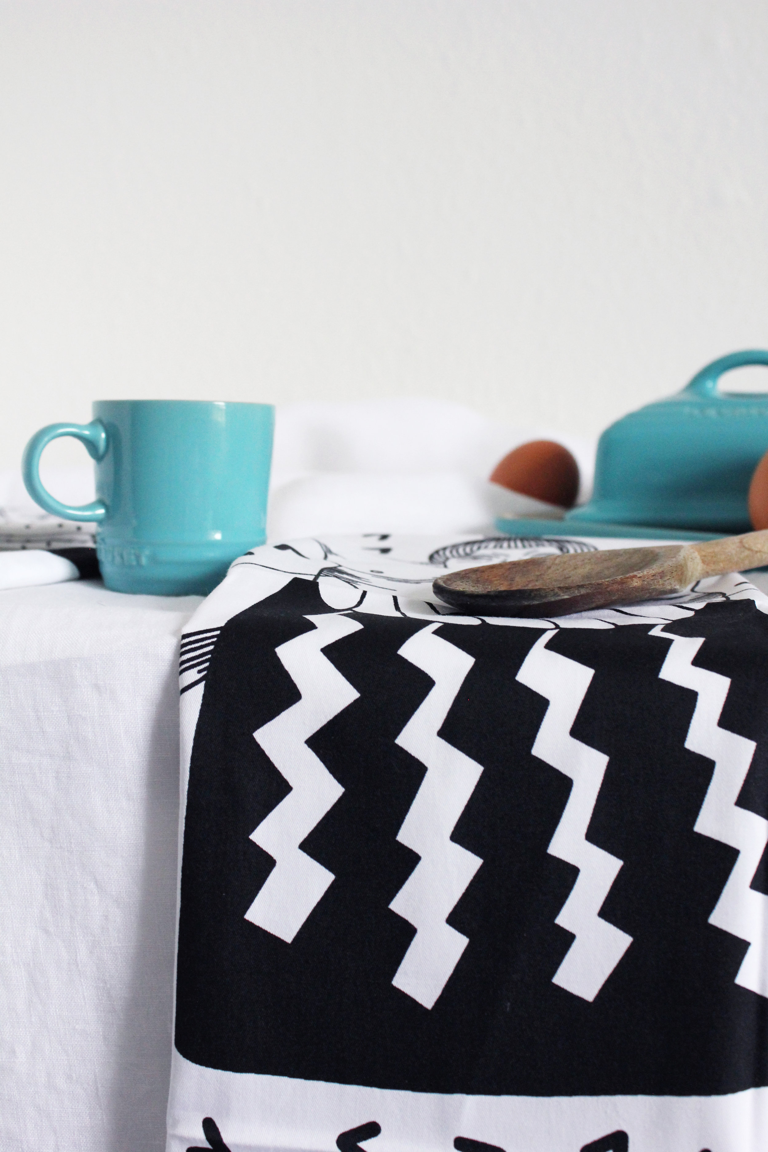 Sumo Tea Towel 8 Postcards Home Callie Pettigrew.jpg