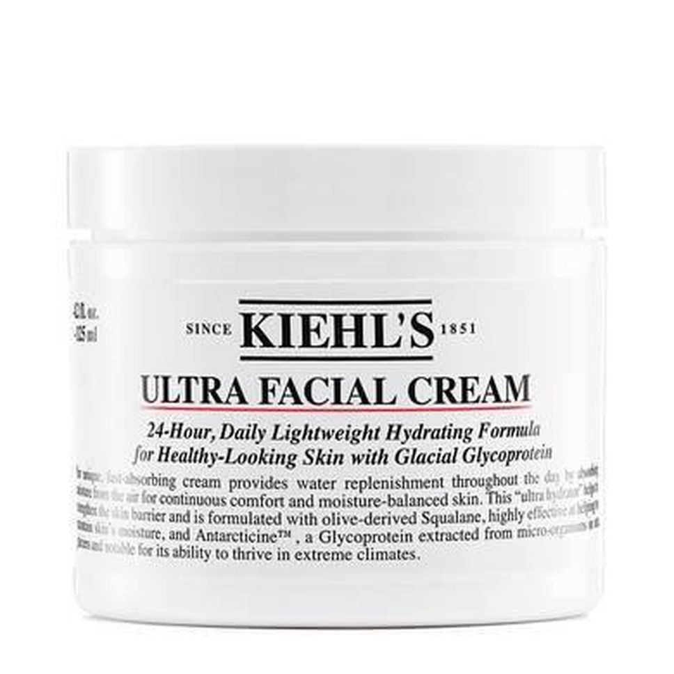 KIEHL'S ULTRA FACIAL CREAM -
