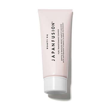 BEAUTY PIE JAPANFUSION PURE TRANSFORMING CLEANSER -