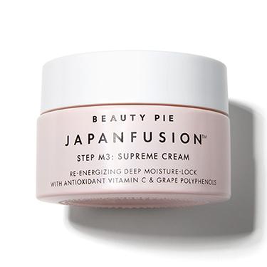 BEAUTY PIE JAPANFUSION SUPREME CREAM -
