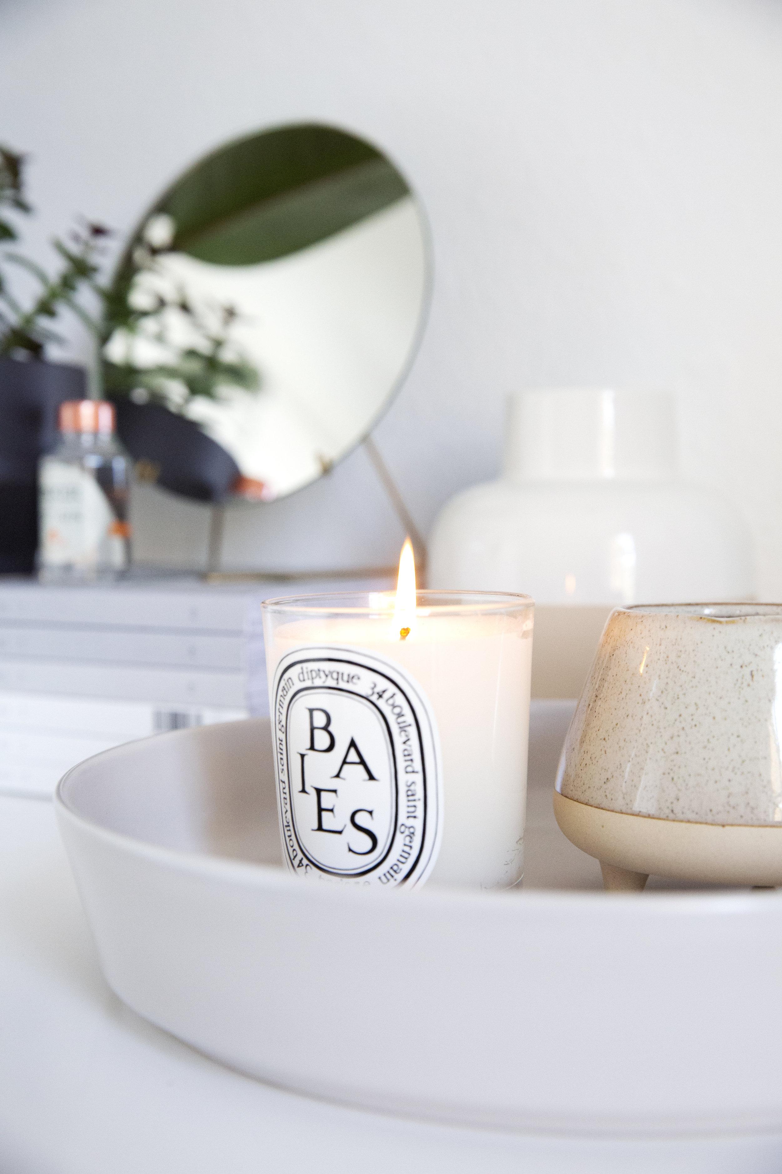 Callie Pettigrew interior styling & design