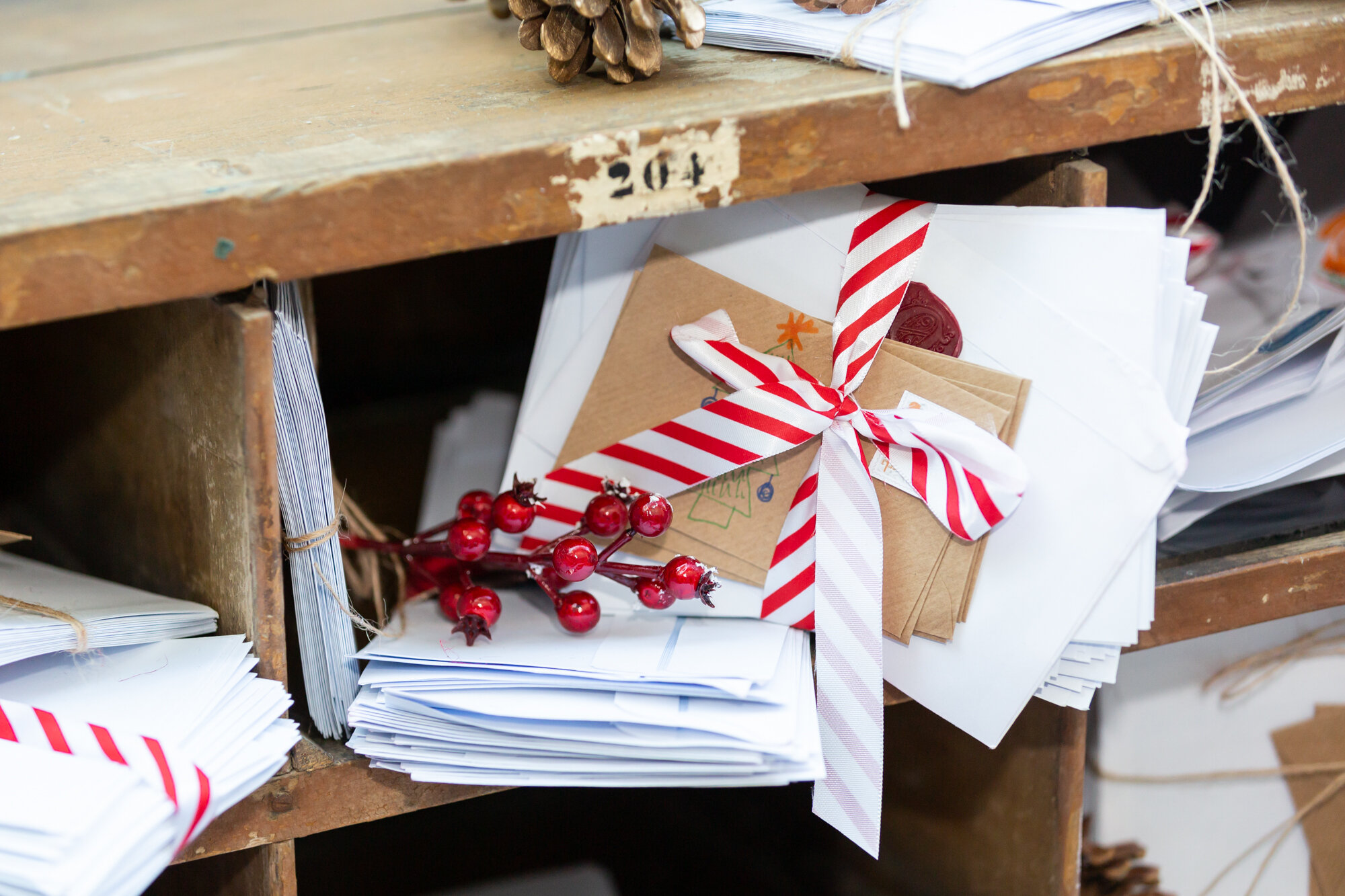Flik Flak Callie Pettigrew Event Styling Design Set Christmas