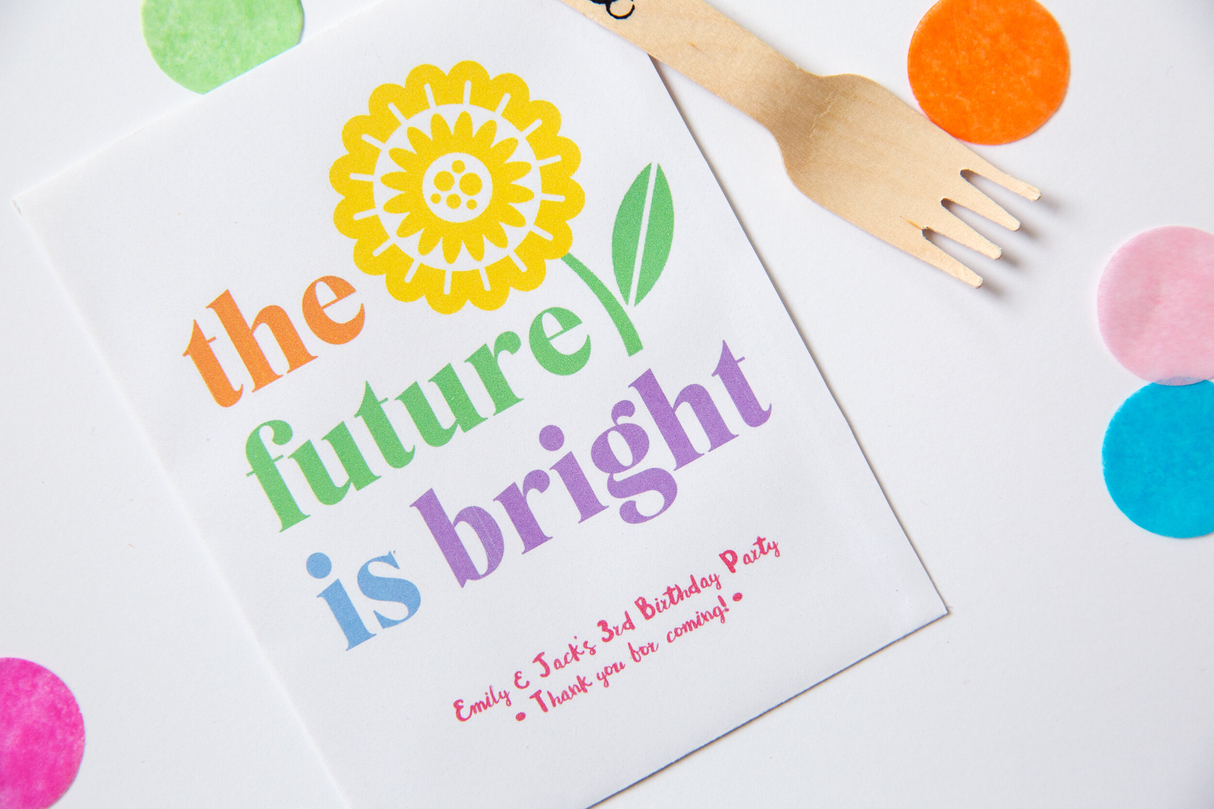 Birthday - The future is bright 3.jpg