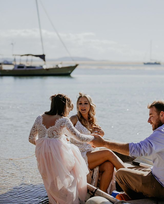 L+P • Yesterday's elopement was just 😍👏🏻 Such a beautiful family and just full to the brim with love • More on my story and blog soon Xx . . . . . . #elope #elopementphotographer #centralqueensland #gladstoneweddings #centralqldweddings #centralqldelopements #coastalwedding #beachelopement #loveandwildhearts #lifestyle #lifestylephotographer #qld #qldfolk #beachportraits #coastalliving #muchlove_ig #thenomadlovers #authenticlovemag #adventurouslovestories #dirtybootsmessyhair #adventurousstorytellers #belovedstories #lblcollective