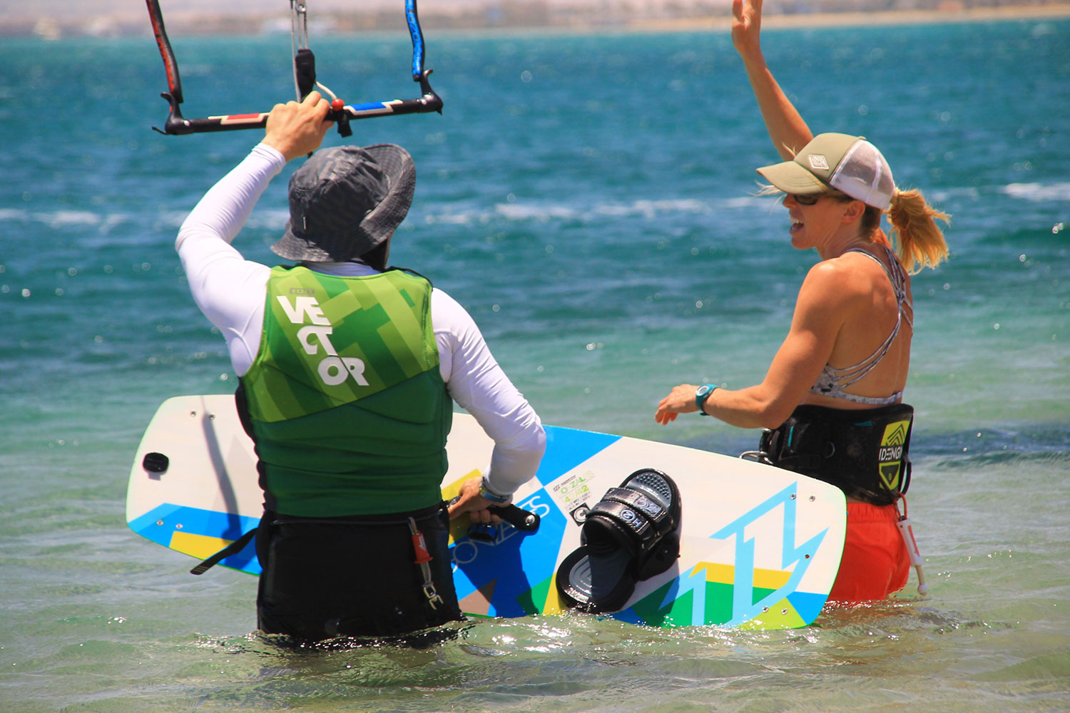 Kitesurfing-coaching-holidays-visualisation-and-tips-on-the-beach.jpg
