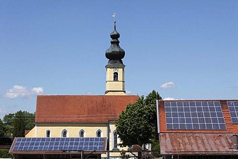 Churches -