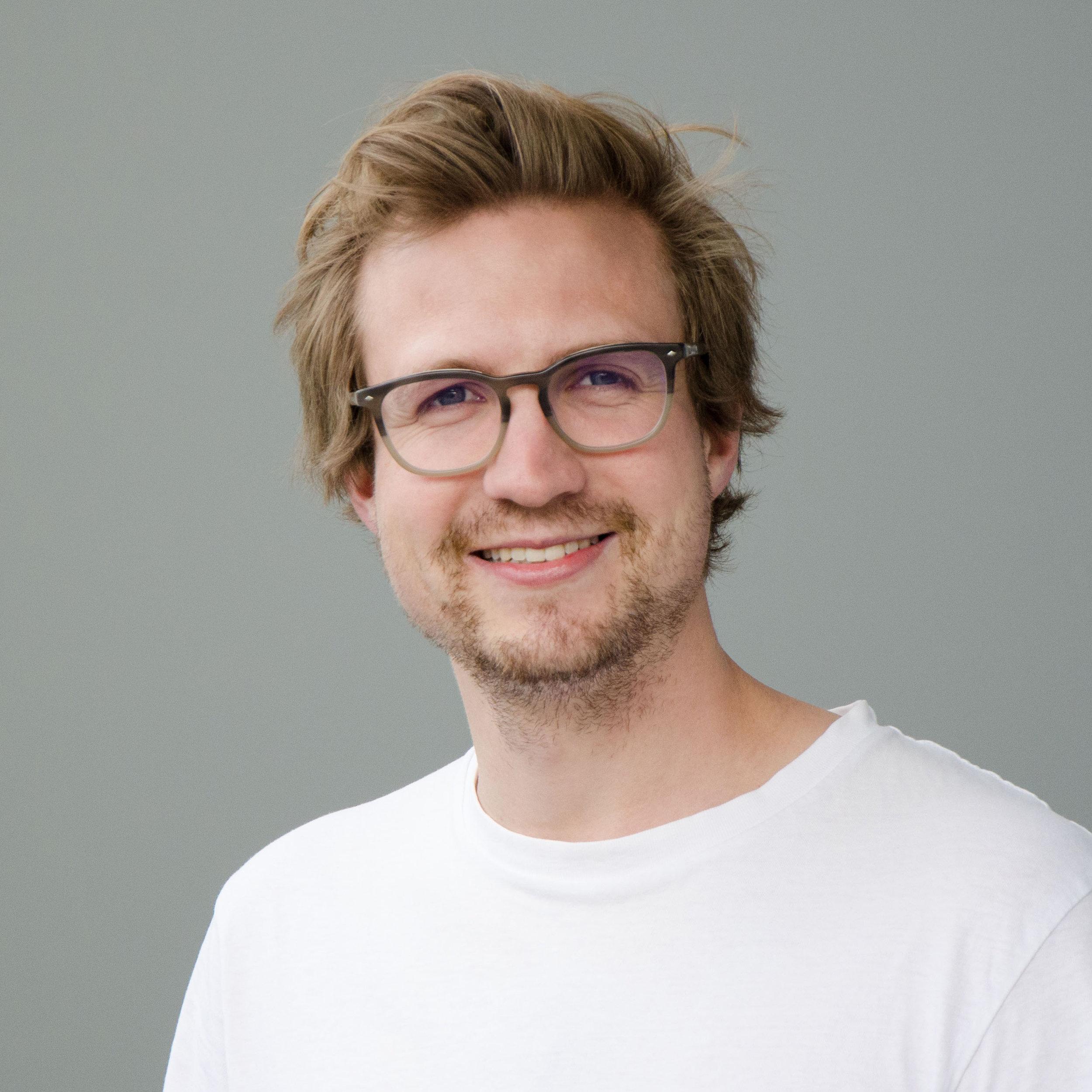 Lucas Willi Einkauf und Administration