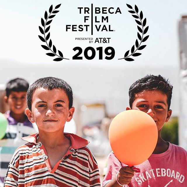 Did we mention A Song Can't Burn will be screening at the @Tribeca film festival?! 🎉Tickets on sale from March 26th. Thank you so much for your support and a huge thank you to @yusufcatstevens and @pennyappeal as the film would not be possible without them! 🧡#Tribeca2019 . . . . . . . . #Documentary #Filmmaking #Tribeca #Documentaryphotography #Documentaryfilm #Love #FilmMakers #Documentaryfilmaker #Photography #Syria #Fujiframes #Tribecafilmfestival #Cinematography #Filmscreening #FilmFestival #Shortfilm #Vscocam  #Lebanon #MiddleEast #Travel #Storytelling #Happy #Travelphotography #Everydaysyria #Changingthenarrative #CatStevens #YusufIslam #Yusufcatstevens #PennyAppeal