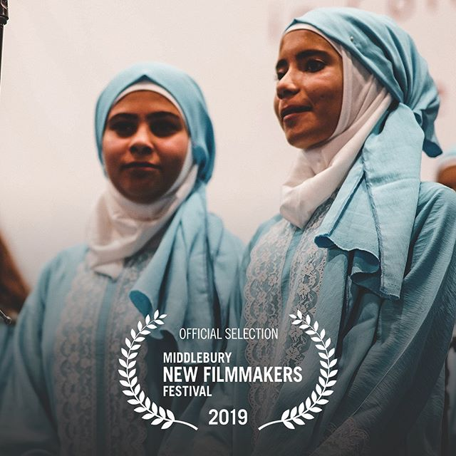 A Song Can't Burn will be screened this weekend at Middlebury New Filmmakers Festival in #Vermont, USA. Catch it on Friday morning at the Dana Auditorium, see you there!