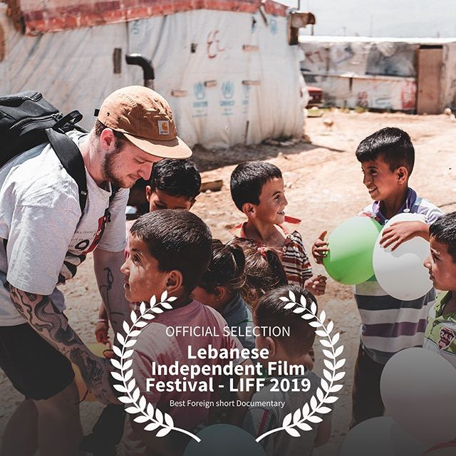 We're thrilled to be screening at the @liffofficial film festival in #Beirut this weekend! Catch our film at 12:30pm on Friday 13th in Hall 1! . . . . . . . . . #Documentary #Filmmaking #Moments #Documentaryfilm #Love #FilmMakers #Photography #Syria #Fujiframes #Cinematography #Filmscreening #FilmFestival #Shortfilm #Vscocam #liffofficial #Lebanon #MiddleEast #Travel #Storytelling #Happy #Travelphotography #Everydaysyria #Changingthenarrative #CatStevens #YusufIslam #Yusufcatstevens #PennyAppeal