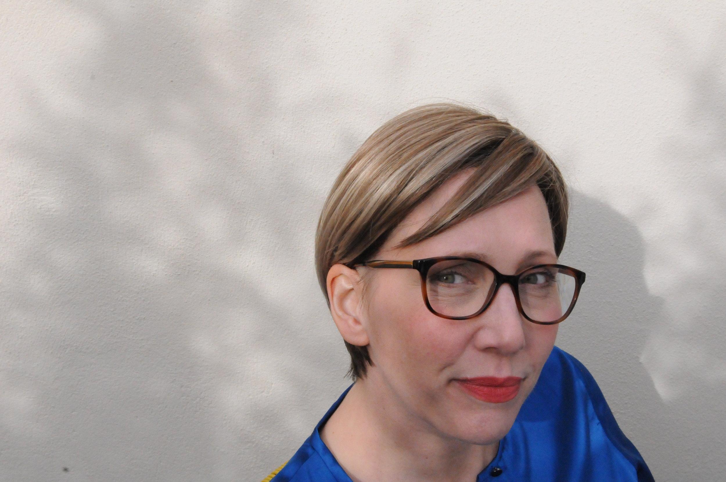 Louise Nicolson
