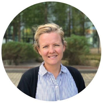 Marianne Dale - Experience Designer15 years of experience in Service Design & UXMSc. Information Technologymda@jamii-pay.com