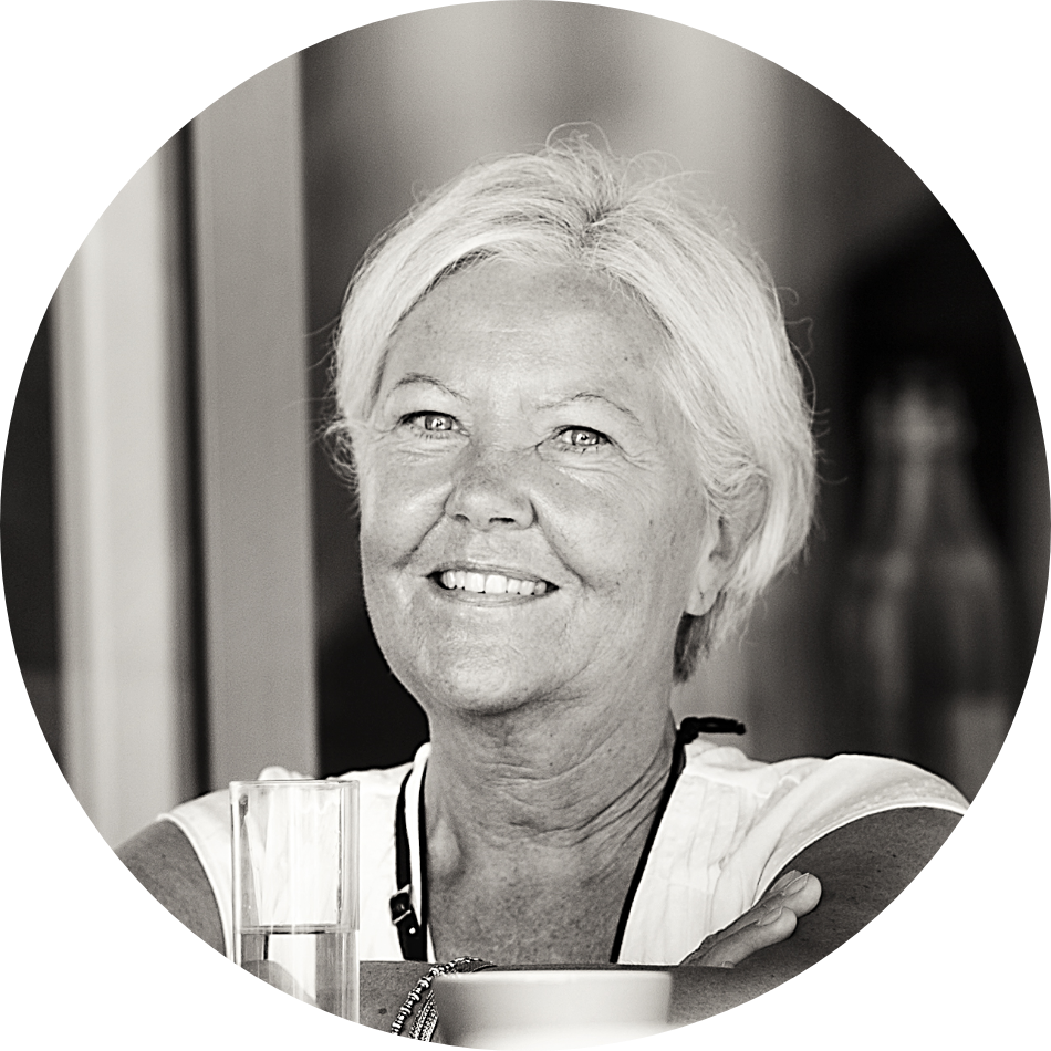 Bente Boskov - Project Manager25 years of experience as Senior Project Manager on digital projects