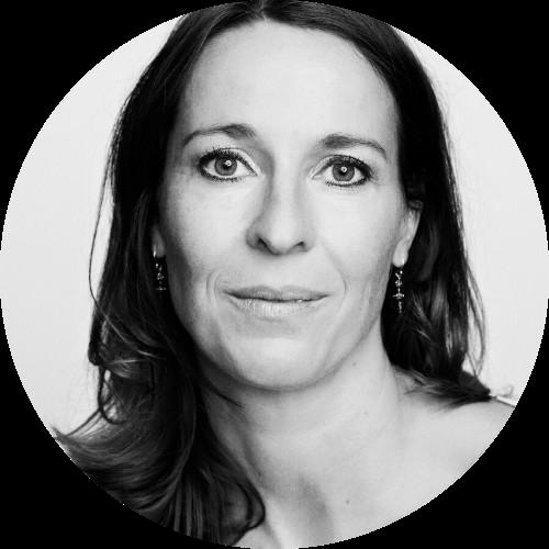 Rikke Clausen - Business Developer
