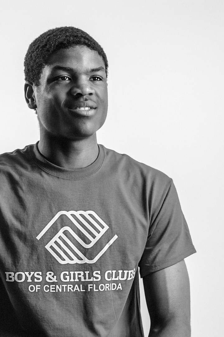 David - David is a 2019 Kiwanis Club of Orlando Foundation Youth of the Year Finalist.David knew he wanted to apply himself more and to do more to reach his potential. At the Walt Disney World Boys & Girls Clubhouse, he engages in many activities with his peers and adults, interacts with others and has a new perspective on life. He is better academically and socially, enjoys a healthier lifestyle, and has confidence to go above and beyond.Watch his story