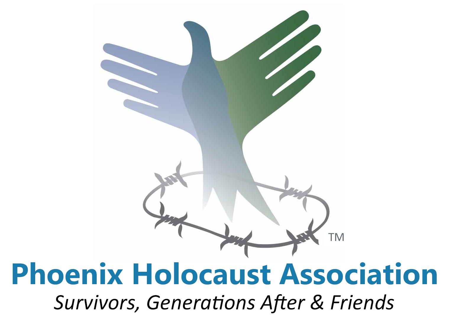 Pheonix Holocaust Association Logo 2.png
