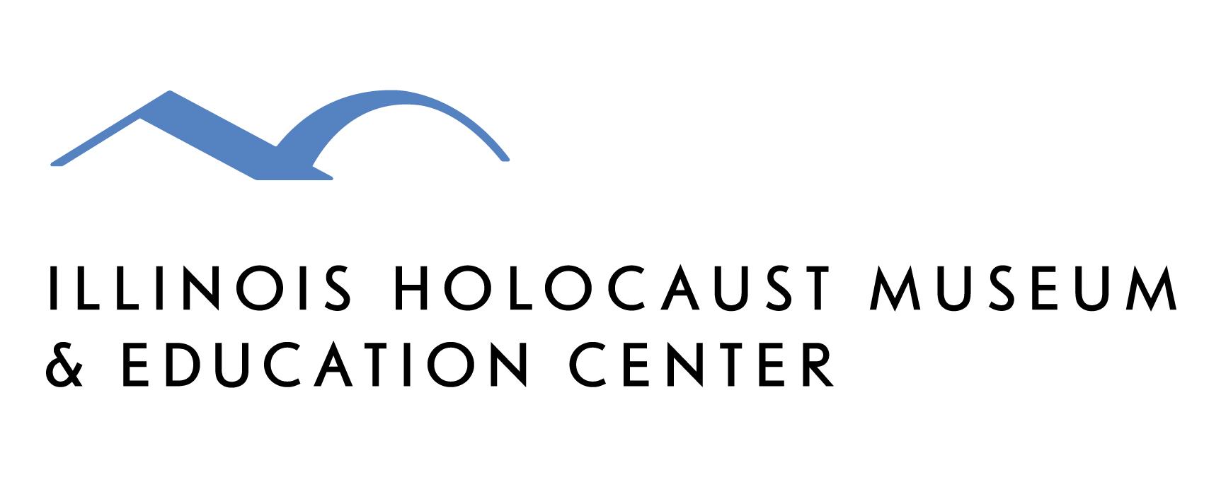 Illinois Holocaust Museum & Education Center Logo.JPG