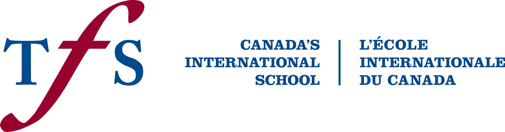 TFS Canada's International School Logo.png