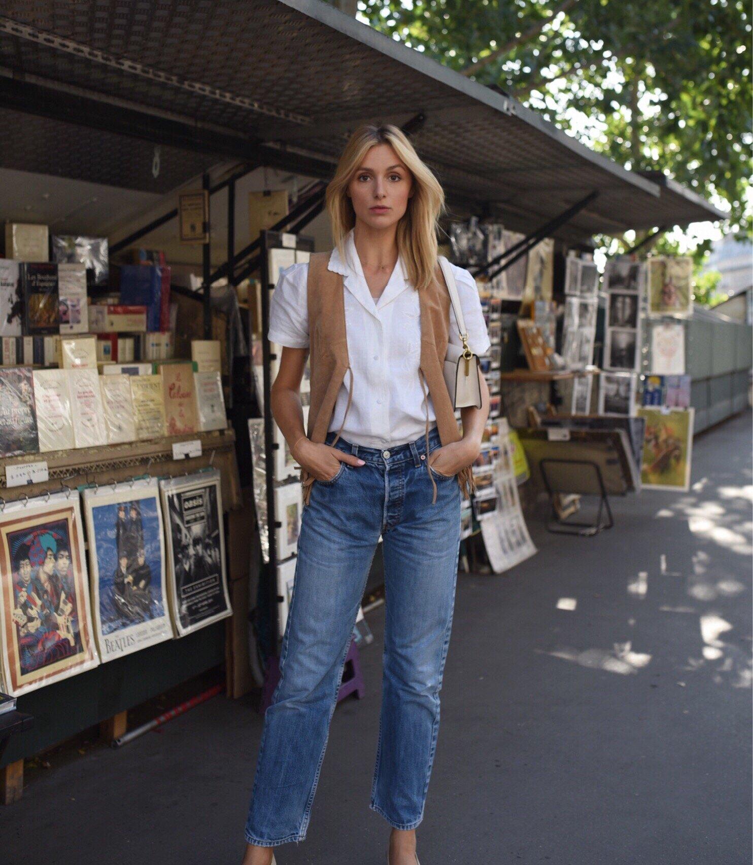 La sélection de Lucie - Créatrice de Gavroche Vintage
