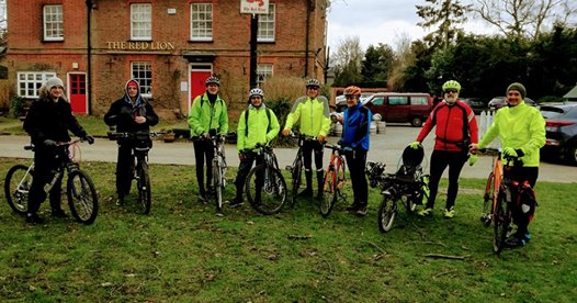Luton and Dunstable cycling forum
