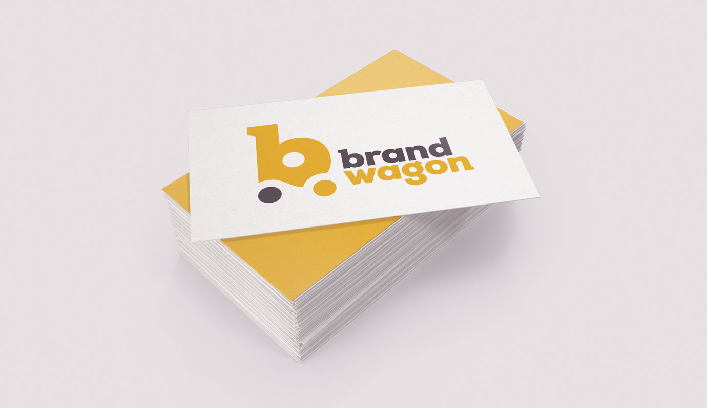 Logo design  - brandwagon.ie
