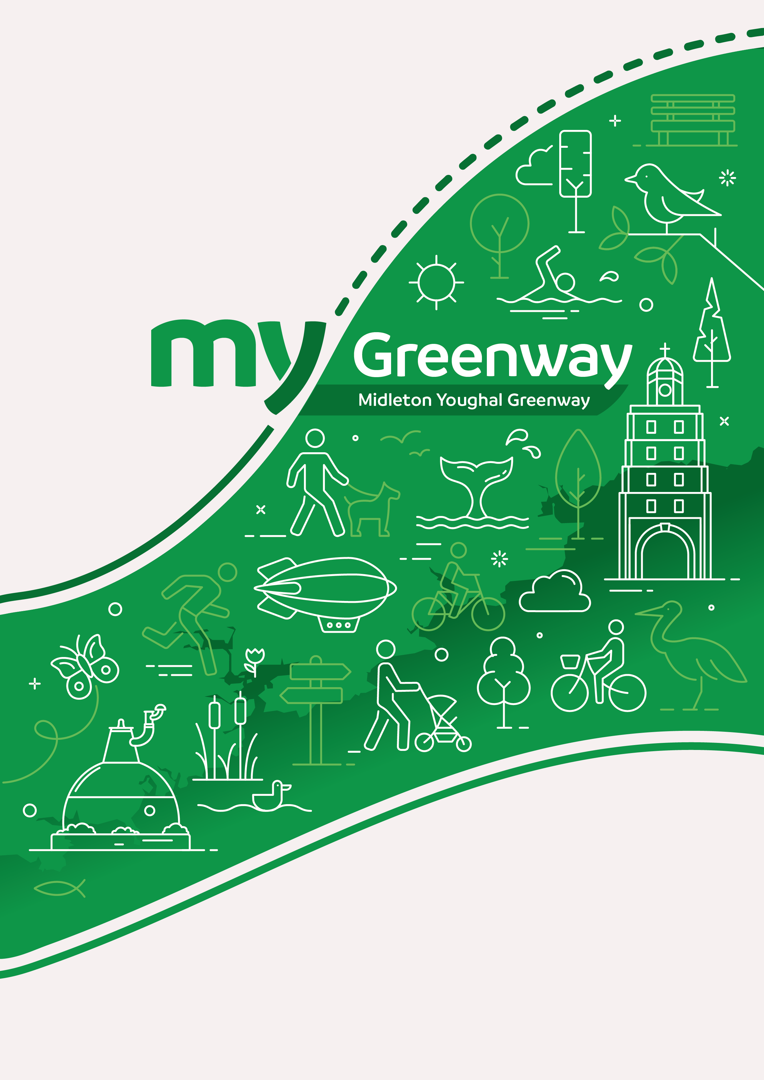 Midleton to Youghal Greenway  - Youghal County Council