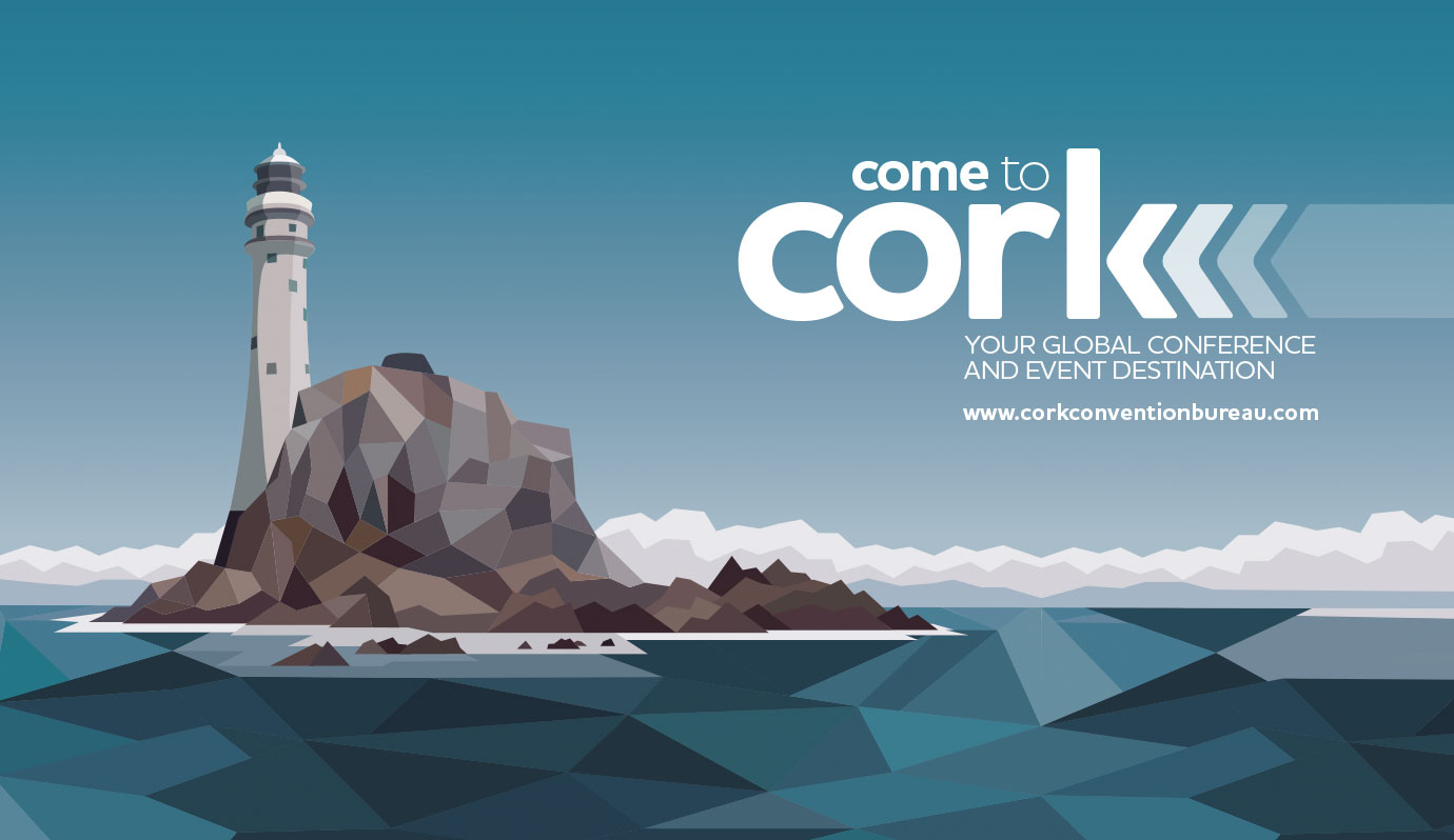 Cover Illustration  - Cork Convention Bureau