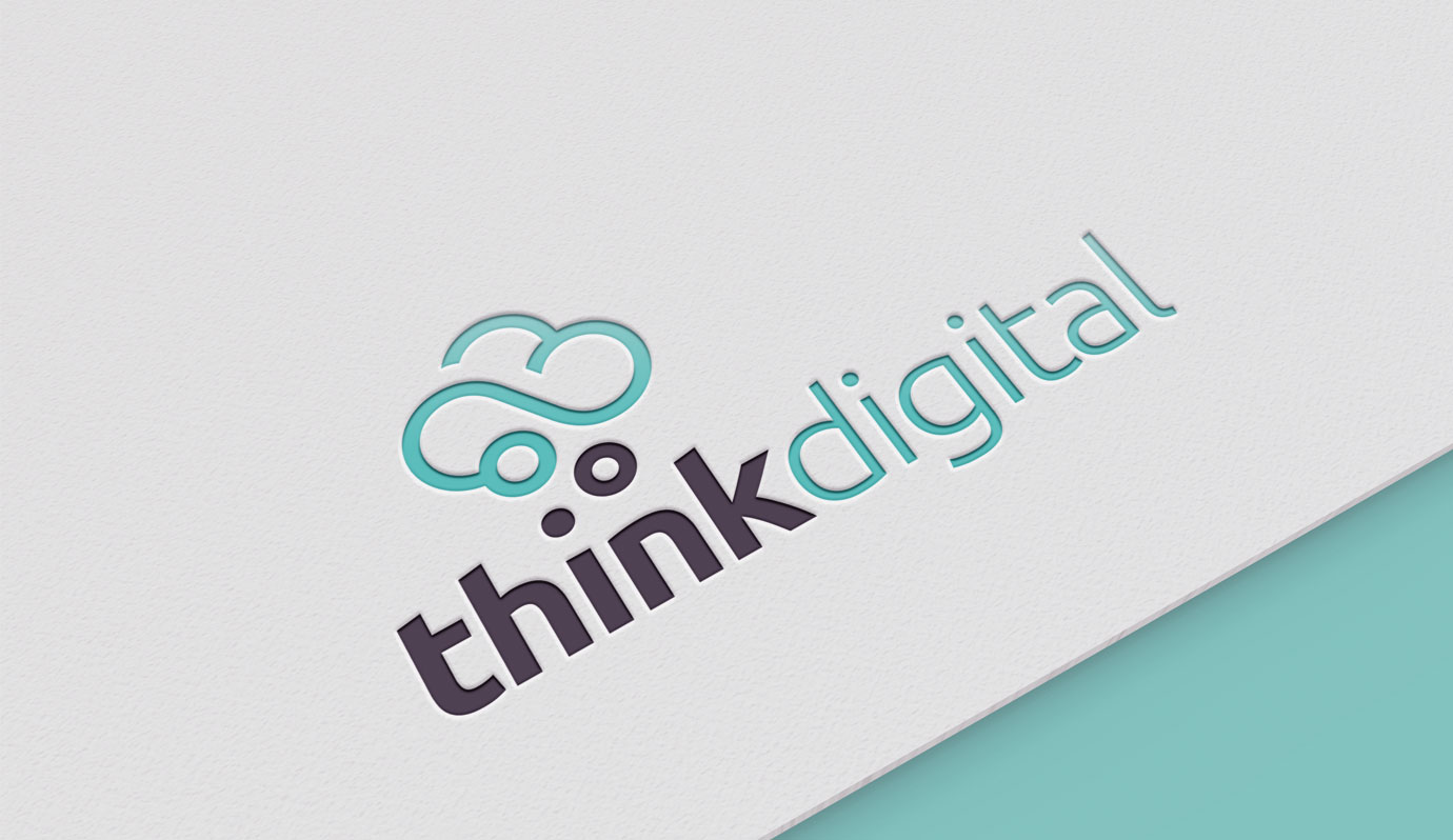 Identity design  - Think Digital