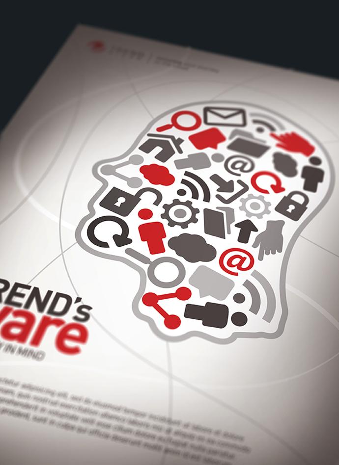 Trend's Aware  - Trend Micro