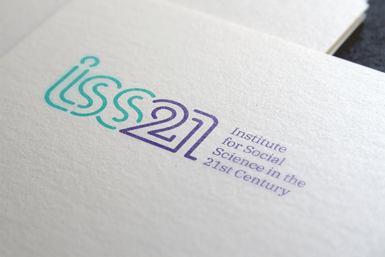 ISS21 rebrand -  1SS21, UCC