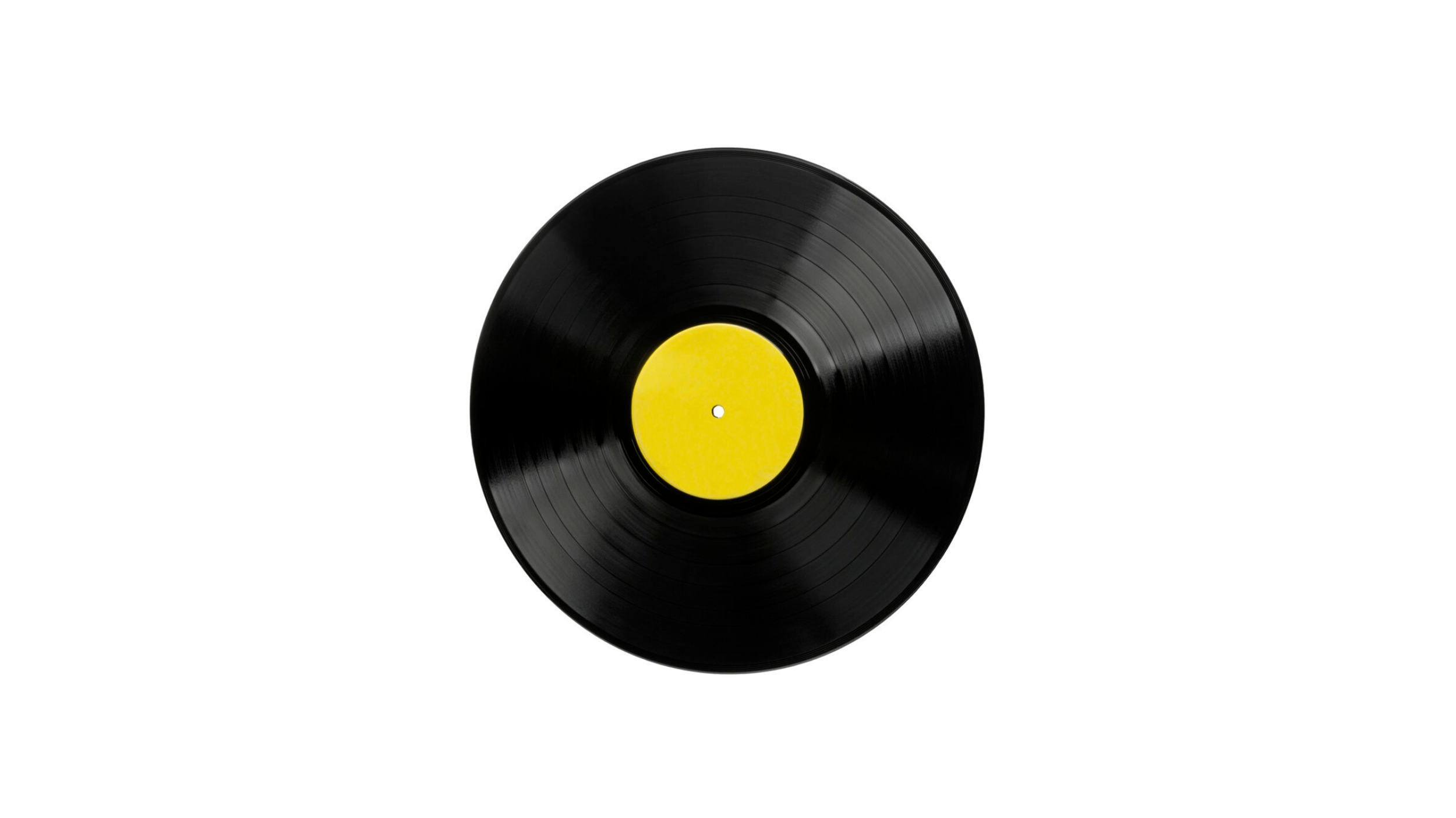Vinyl Record - Vinyl records dominated music distribution in the 20th century, but have also experienced a revival in the 21st! We can transfer 7