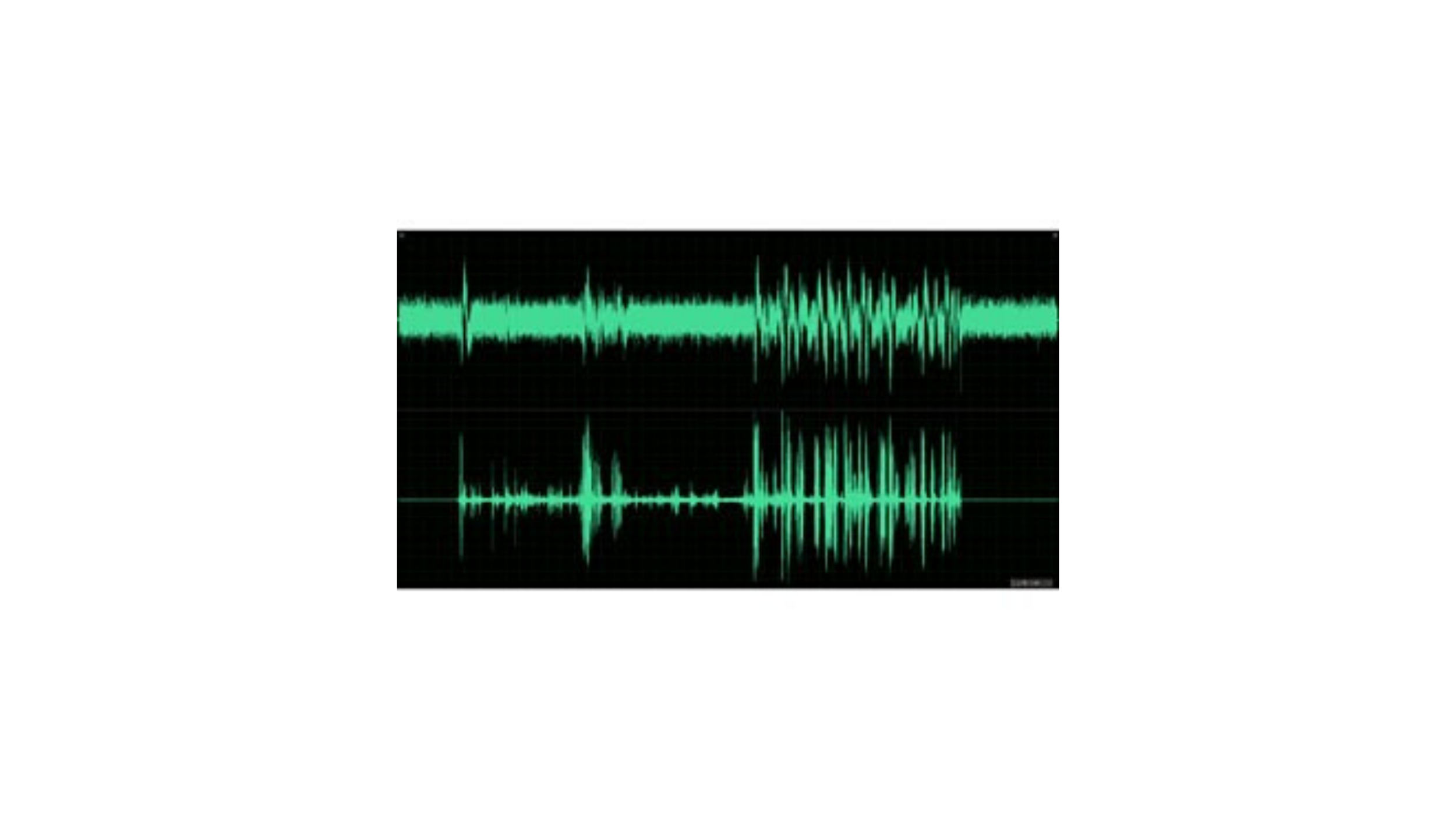 Complete - Complete service adds noise reduction at a customized level to avoid any distortion to the sound of the recording.