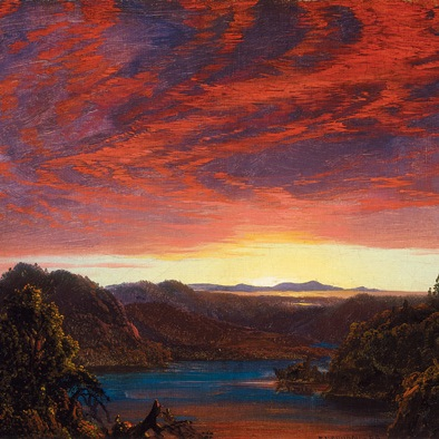 Frederic Church's OLANA -